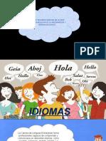 TECNOLOGIAS DE LA INFORMMACION Y COMUNICACION III