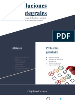JJP Soluciones integrales