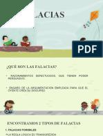 FALACIAS 2