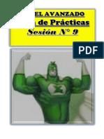 Sesión 9 Excel Avanzado