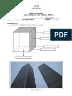 Poliedro - prisma