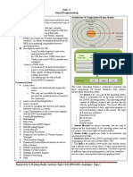 Linux Programming Unit 1.doc