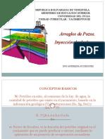 UNIDAD II. 2DA PARTE INY DE AGUA Y GAS.ING DE YACIMIENTOS III.ppt