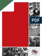 2008 TOG Faaliyet Raporu