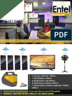 Offres kit TV