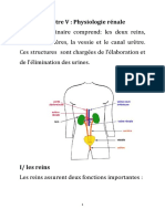 Physiologie Rénale2