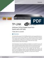 T1600G-28PS_Datasheet