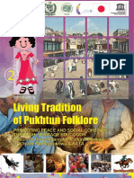 The Living Tradition of Pukhtun Folklore