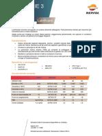 PDS - Repsol DIESEL SERIE 3 SAE 30 40 50 - rev. 06 - 03.2014 - ITA