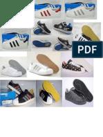 Adida- Shoes (l15)