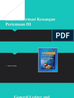Accounting Cycle General Ledger
