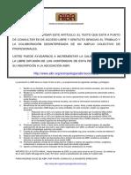 Francisco Tirado Serrano y Miquel Doménech A. Los social y lo virtual. Nuevas formas de control y transformación social (Reseña)