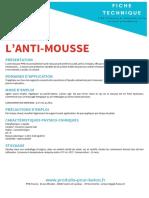 FicheTechnique-AntiMousse