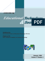 (MANY) Journal of Educational Technology & Society.pdf