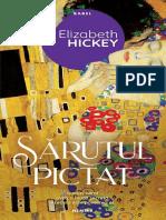 Elizabeth-Hickey-Sarutul-pictat