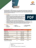 DIESEL TURBO UHPD 10W40 SCHEDA TECNICA.pdf