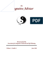 Integrative Adviser No 0101