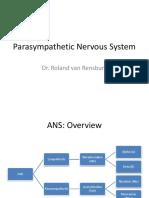 FAR 381_Parasympathetics_2018