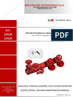 IST_205-03_REV1_ISTRUZIONI-GRUPPI-ART-205A-205B_ITA_ENG