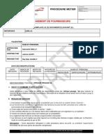 Procédure de Paiement des factures Fournisseurs.31.08