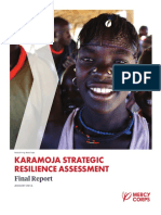 Uganda Stress Karamoja Final Rep