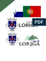 António Conde - Loriga