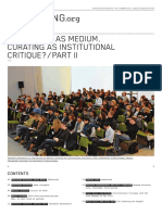 ONCURATING_Issue13