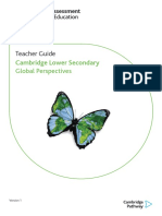 Global Perspectives LS Teacher Guide