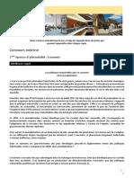 2 - Concours externe - ECONOMIE