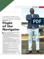 Sky Navigator