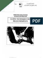 Guide Branchements