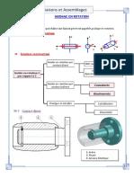liaisons-et-assemblage-de-pieces-mecaniques-guidage-en-rotation