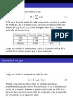Viscosidad del gas_Formulas