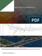 Strategi Pembangunan Jembatan