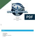 Star Control - June 2018