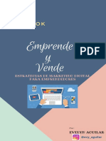 EBOOK EMPRENDE Y VENDE
