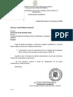 10) Exp. N.°02726-FIGMMG-2020 ()