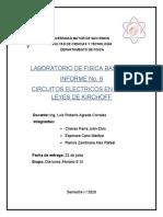 INFORME 6 CIRCUITO electrico DC y leyes de Kirchhoff.docx