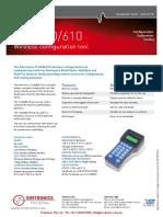Simtronics-TLU600-Brochure