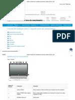 Portátil HP ProBook 640 G1_ identificación de componentes _ Soporte al cliente de HP®