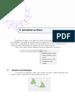 5. Isometrias no Plano