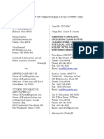 Lashaway -V- Mugshots Amended Complaint as FILED
