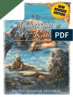 The Maharishi  Of  Mt Kailash-ebook (PDF).pdf