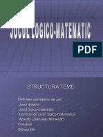 jocul logico-matematic-.ppt