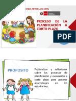 PLANIFICACION A CORTO PLAZO.pdf