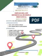 PROYECTO DE GPS-FINAL-