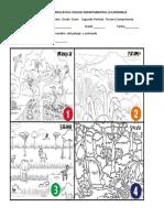 GUIA 4  dibujos paisajes