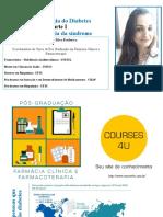 Farmacologia do Diabetes.pptx