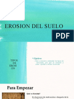 EROSION DEL SUELO 4