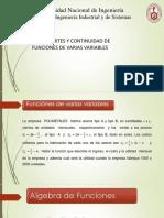 LIMITE DE UNA FUNCION DE VARIAS VARIABLES  FINAL.pdf